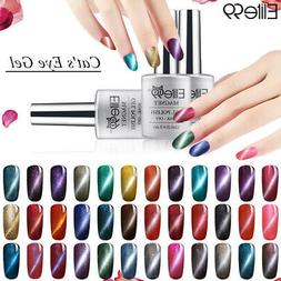 Elite99 12ml 3D Cat Eye Magnetic Gel Nail Polish Manicure So