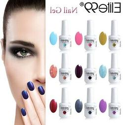 15ML Elite99 Gel Nail Polish Manicure Pedicure Salon Nail Ar