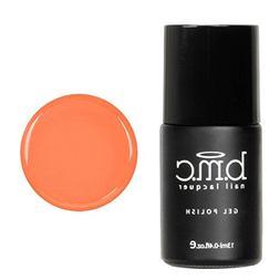 BMC Cute Clear Blendable Marmalade Orange Sheer Tints UV/LED