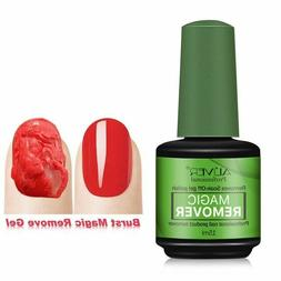 AVR Burst Magic Nail Polish Remover Professional Soak Off Ge