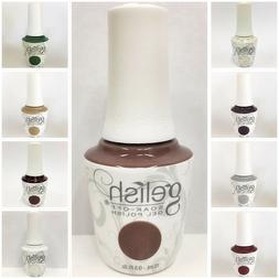 GELISH by Hand & Nail Harmony gel color polish ~ Pick from 2