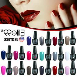 Elite99 Chameleon/Changeable Color Gel Nail Polish Manicure