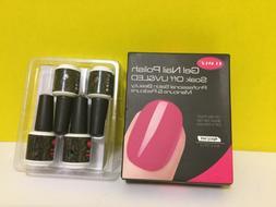Clavuz Gel Nail Polish Soak Off Up Led Professional Salon Be