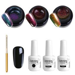 Elite99 Color-Changing Nail Gel Polish Soak Off UV LED Nail