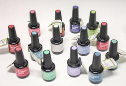 CND Creative Play GEL + NAIL POLISH Matching Colors Combo 2c