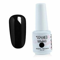 Elite99 Gel Polish Soak Off Gel Nail Polish UV LED Nail Art
