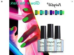 FairyGlo Gelp Polish 10ml UV/LED Soak off  USA based