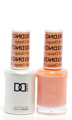 DND Gel & Matching Polish Set