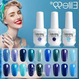Elite99 Gel Nail Polish Color Varnish Soak-Off Sealer Primer