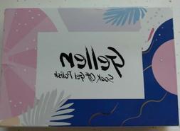 Gellen Gel Nail Polish Set -6 Colors UV LED Soak Off Nail