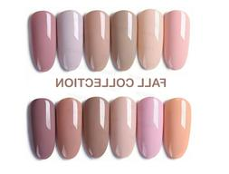 DND Gel Polish & Lacquer Matching Set 0.5 oz Hot Colors for