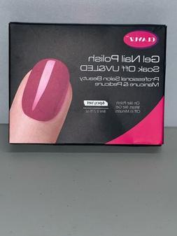 Clavuz Gel Polish UV Led Soak Off Nail Varnish Colors Collec
