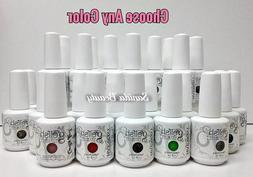 Harmony Gelish Soak-Off Gel - Pick Color/Top/Base/Bond/Oil 0