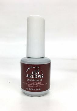 IBD Just Gel Nail Polish LED/UV Pure Gel BREATHTAKING #56554