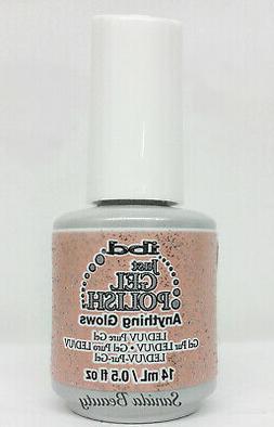 IBD Just Gel Polish - 67577Anything Glows 0.5oz