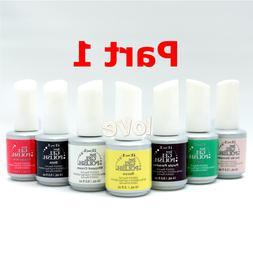 IBD Just Gel Polish Soak Off Color 15ml/0.5fl.oz *Part 1 / C