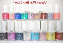 ibd Just Gel Polish *Please Pick Your Color* UV/LED Pure Gel