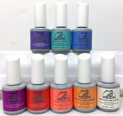 IBD Just Gel Polish-Soak Off Nail Gel Polish- Pick Any Color