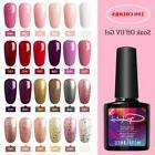 Modelones 10ML 190 Color Nail Gel Polish UV LED Lamp Soak Of