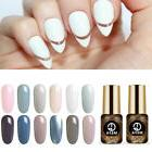 MEFA 12 Color Set Gel Nail Polish Varnish UV Led Soak Off Ma