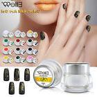 Elite99 12 Colors Nail Art Painting Gel Nail Polish UV LED C