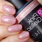 Pink Gellac #154 Nude Beige Soak-Off UV / LED Gel Polish 15m