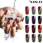 CLAVUZ 3D Cats' Magnetic Eye Color-Changing Gel Nail Polish