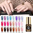 Mefa 8ML 108 Colors Gel Nail Polish Nude Series Nail Art Soa