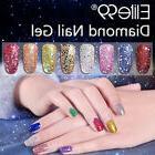 Elite99 Diamond Nail Gel Polish Glitter Varnish Manicure Pri