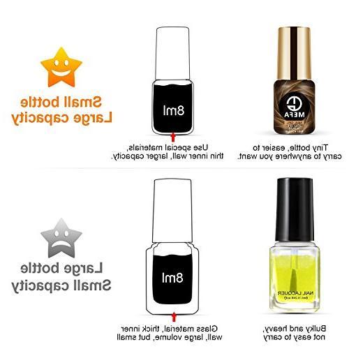 Gel Gift Set, Off Varnish Set, UV