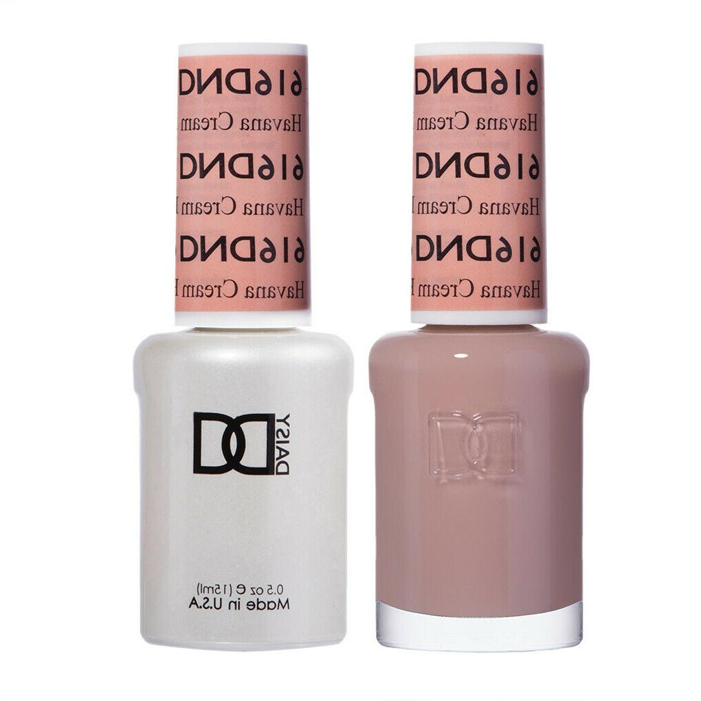 DND Gel Lacquer oz Collection