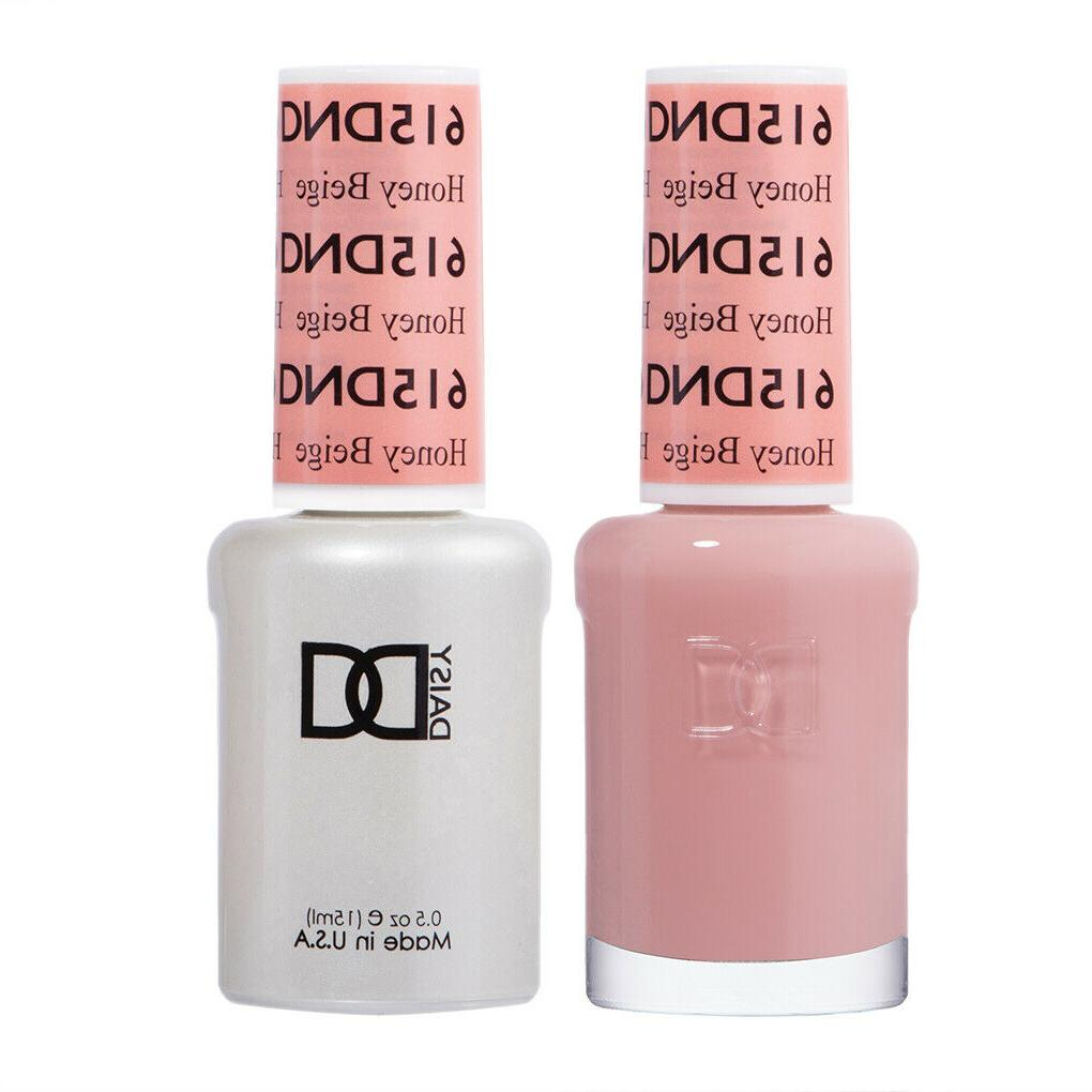 DND Gel Lacquer Matching Collection