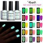 FairyGlo Glow in the Dark Gel Nail Polish UV LED Soak Off Ma