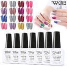 Elite99 Holographic Neon Color Gel Nail Polish Set Soak Off