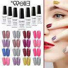 Hot Neon Color Gel Nail Polish Set Elite99 Soak Off Nail Art