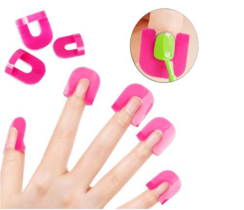 Nail Equipment Manicure Tool Gel Model Clip Polish