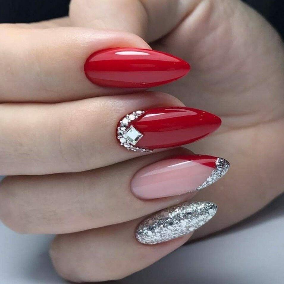 FairyGlo® 10ml Platinum Off Glitter Hybrid Gel