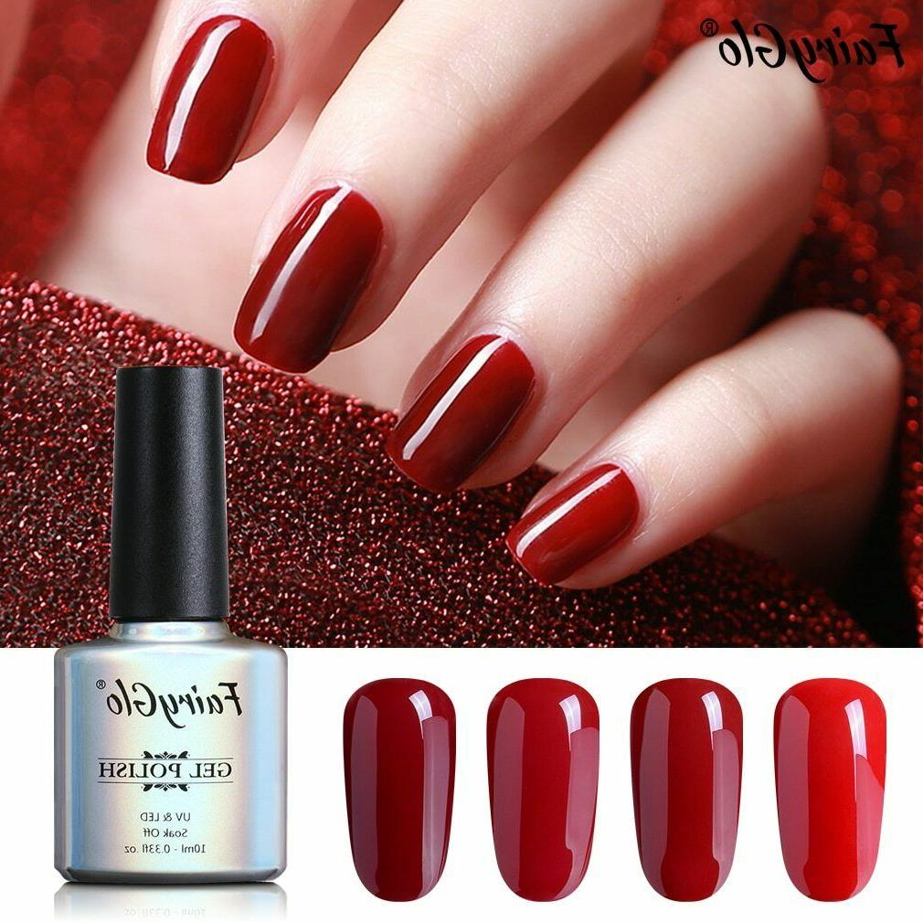 nail polish 10ml gel polish uv vernis