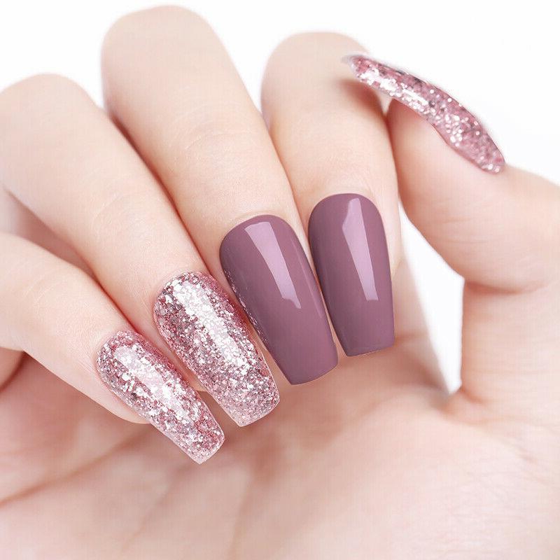 10 Set UR SUGAR Nail Glitter