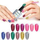 FairyGlo Neon Color Gel Nail Polish Soak Off UV LED Lacuqer
