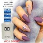 New DND Matte Gel Top Coat - USA Made - .5 fl oz