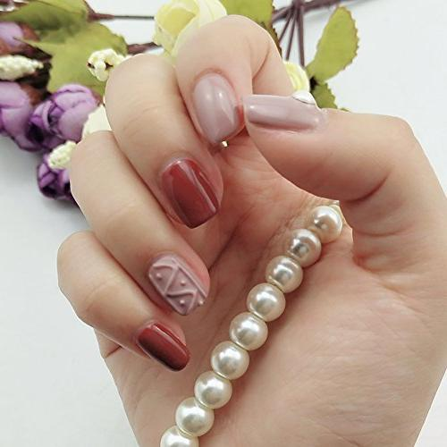 Coscelia Colors Polish Colors Soak Gel Nail Polish 10ml Varnish Manicure