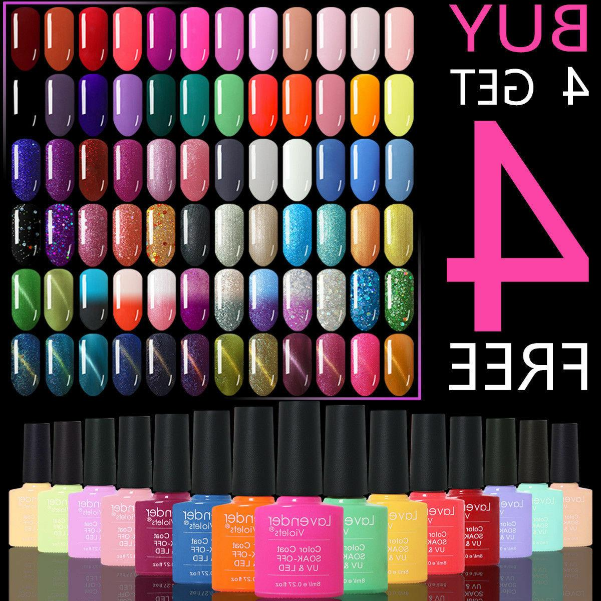 soak off color gel nail polish 110