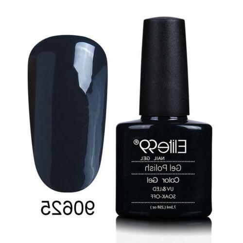 Elite99 Soak Nail LED Varnish Lacquer Top
