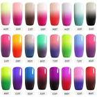 BELLE FILLE Temperature Mood Color Change Nail Gel Polish So
