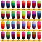 Elite99 Thermal Color-Changing Nail Gel Polish Soak Off Nail