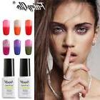 FairyGlo UV LED DIY Chamelon Thermal Color-Changing Gel Nail