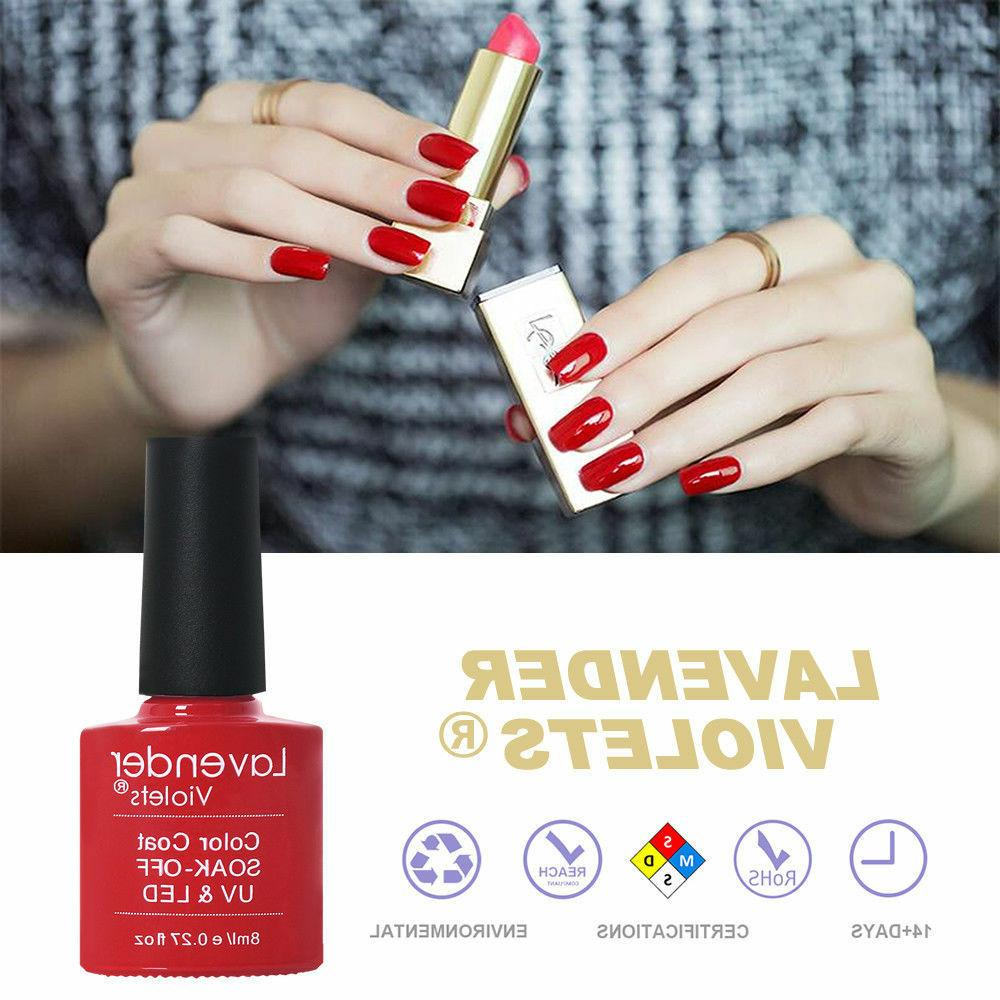 Polish Base 8ml Nail