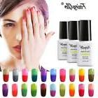 FairyGlo UV LED Thermal Color-Changing Soak Off Gel Nail Pol