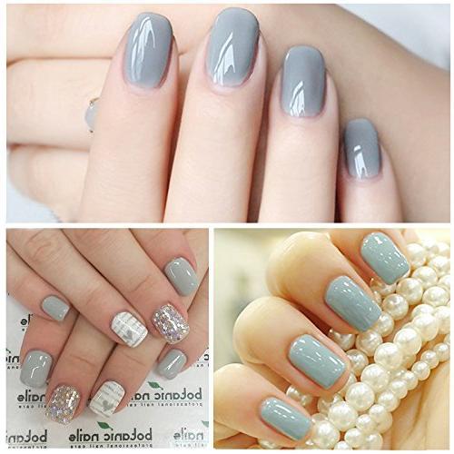 Yaoshun Brand Soak Led Gel Gel Nail …